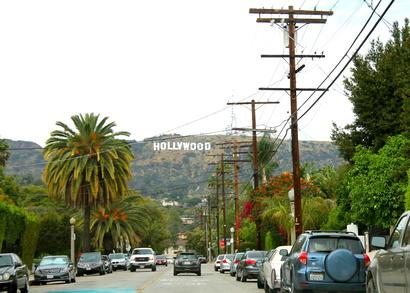 Hollywood USA